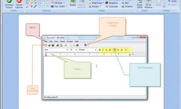 Gadwin PrintScreen Ekran Görüntüleri - 1
