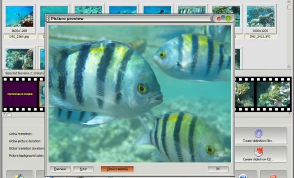 PhotoSlide Ekran Görüntüleri - 2
