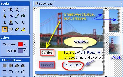 CaptureXT Screen Capture Ekran Görüntüleri - 1