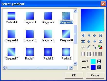 ArtCursors 5.19 Ekran Görüntüleri - 2