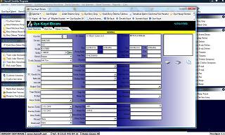 Hursoft Sendika Programı Ekran Görüntüleri - 1