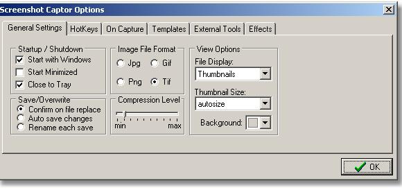 Screenshot Captor Ekran Görüntüleri - 2