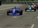 3D Formula 1 Ekran Koruyucu Ekran Görüntüleri - 1