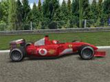 3D Formula 1 Ekran Koruyucu Ekran Görüntüleri - 2