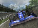 3D Formula 1 Ekran Koruyucu Ekran Görüntüleri - 3
