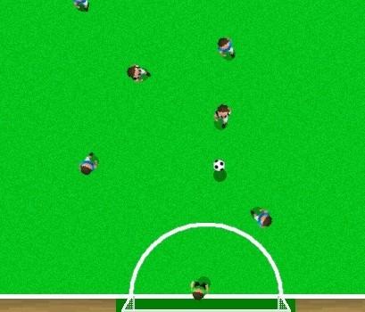 Addictive Football Ekran Görüntüleri - 1