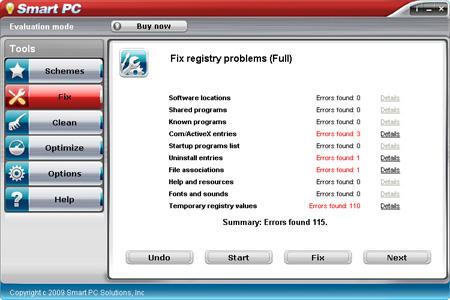 Smart PC Ekran Görüntüleri - 1