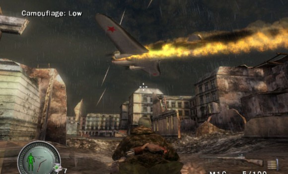 Sniper Elite Ekran Görüntüleri - 1