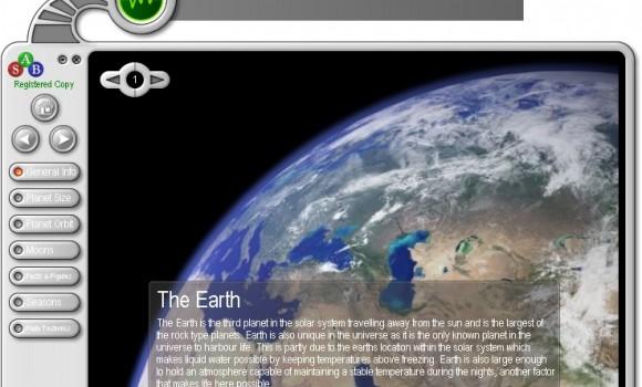 Solar Journey Ekran Görüntüleri - 1
