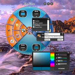 Radian Ekran Görüntüleri - 2