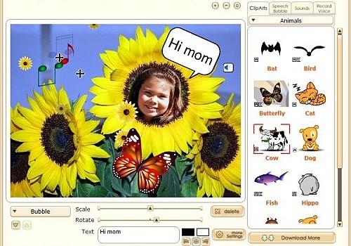 IncrediFace Ekran Görüntüleri - 1
