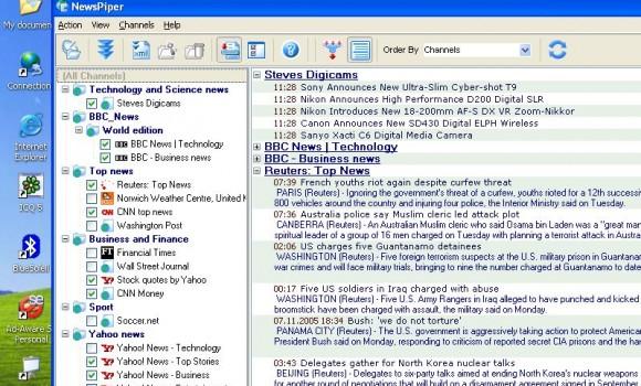 Newspiper Ekran Görüntüleri - 2