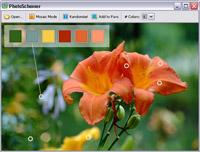 ColorPix 1.0 Ekran Görüntüleri - 2