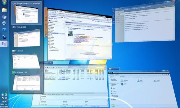 T3Desk Ekran Görüntüleri - 1
