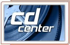 PRODER CD CENTER Ekran Görüntüleri - 1