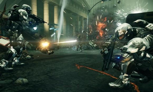 Crysis 2 Ekran Görüntüleri - 2