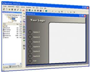 CDMenu Pro v6.11 Ekran Görüntüleri - 2