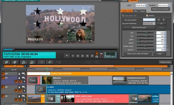 TMPGEnc Ekran Görüntüleri - 3