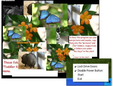 Toddler Keys Ekran Görüntüleri - 1