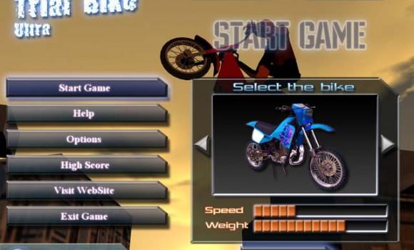 Trial Bike Ultra Ekran Görüntüleri - 1