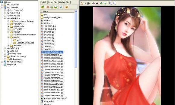 FileSee 6.25 Ekran Görüntüleri - 1