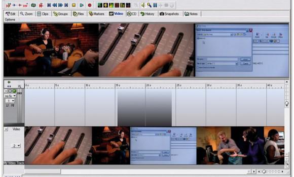 Wave Lab Ekran Görüntüleri - 1