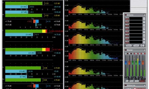 Wave Lab Ekran Görüntüleri - 3