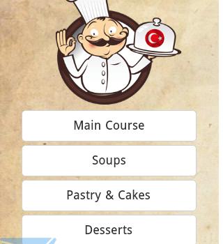 Turkish Recipes Ekran Görüntüleri - 4