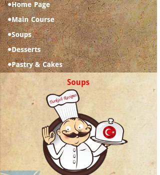 Turkish Recipes Ekran Görüntüleri - 2