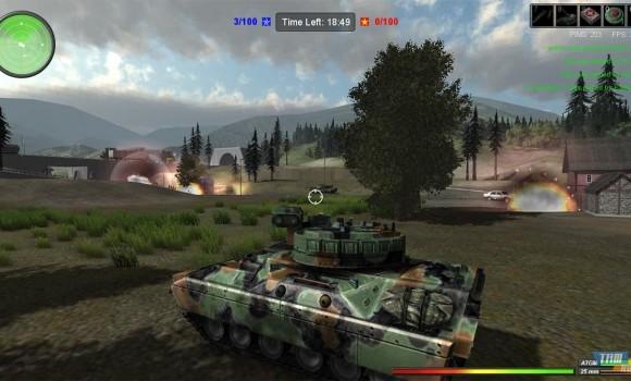 Able Archer Red Crucible 2 Ekran Görüntüleri - 4