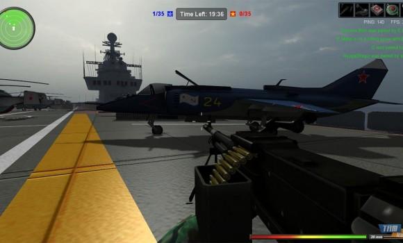 Able Archer Red Crucible 2 Ekran Görüntüleri - 3