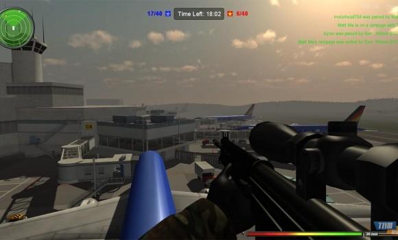 Able Archer Red Crucible 2 Ekran Görüntüleri - 1