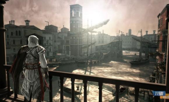 Assassin's Creed 2 Türkçe Yama Ekran Görüntüleri - 1