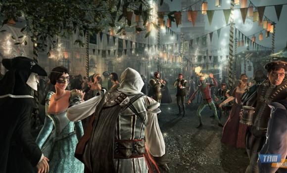 Assassin's Creed 2 Türkçe Yama Ekran Görüntüleri - 4