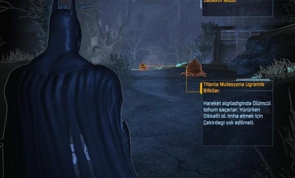 Batman: Arkham Asylum Türkçe Yama Ekran Görüntüleri - 2