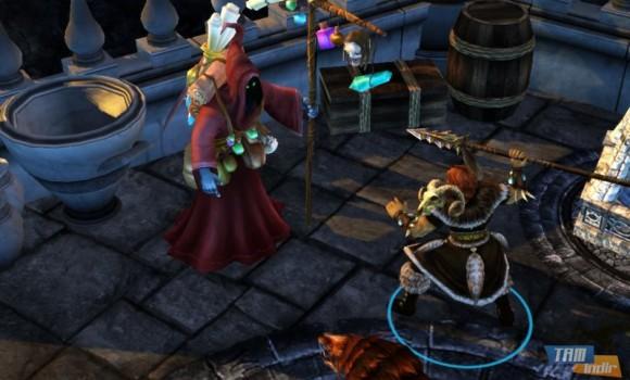 Battle For Graxia Ekran Görüntüleri - 4