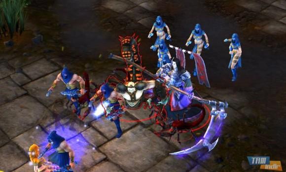 Battle For Graxia Ekran Görüntüleri - 2