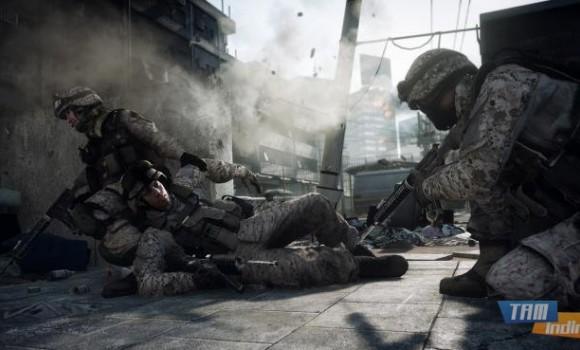 Battlefield 3 Türkçe Yama Ekran Görüntüleri - 2