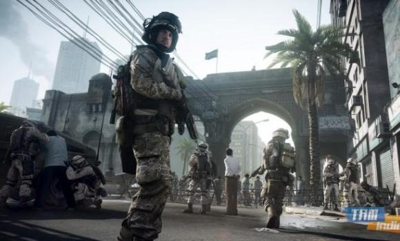 Battlefield 3 Türkçe Yama Ekran Görüntüleri - 3