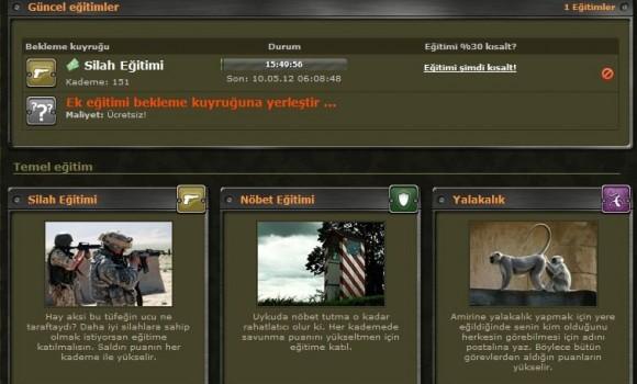 Benim Asker Ekran Görüntüleri - 3