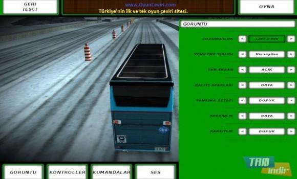 Bus Driver Türkçe Yama Ekran Görüntüleri - 2