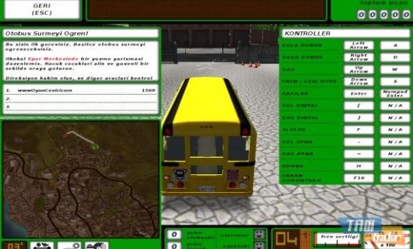 Bus Driver Türkçe Yama Ekran Görüntüleri - 4