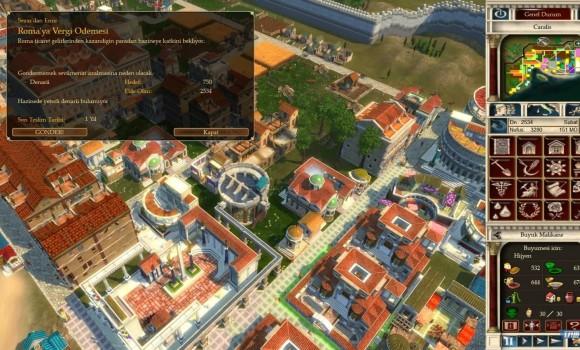 Caesar IV Ekran Görüntüleri - 4