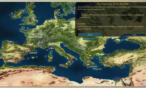 Caesar IV Ekran Görüntüleri - 3