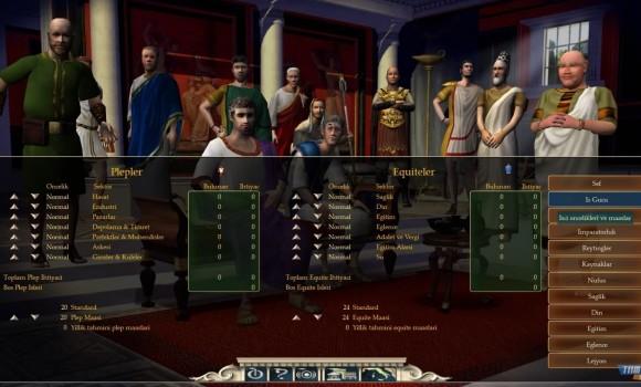 Caesar IV Ekran Görüntüleri - 2