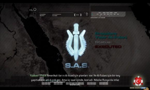 Call of Duty 4: Modern Warfare Türkçe Yama Ekran Görüntüleri - 3