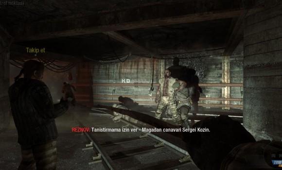 Call of Duty: Black Ops Türkçe Yama Ekran Görüntüleri - 4