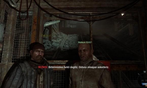 Call of Duty: Black Ops Türkçe Yama Ekran Görüntüleri - 3