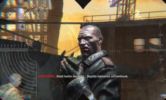 Call of Duty: Black Ops Türkçe Yama Ekran Görüntüleri - 1