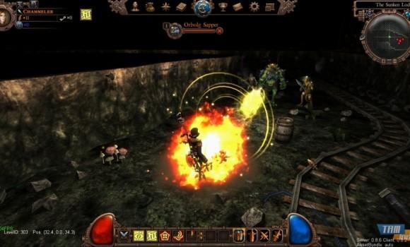 City of Steam Ekran Görüntüleri - 2